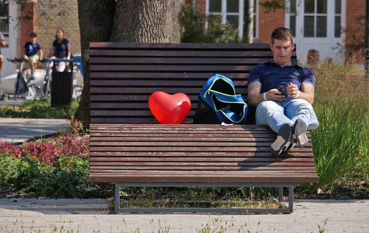 Szívünk Napja a Testnevelési Egyetemen