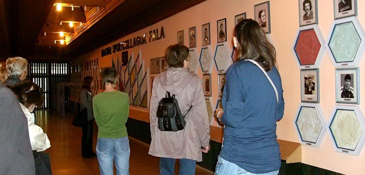 Sikeres volt a Kulturális Örökség Napok a TF-es programja