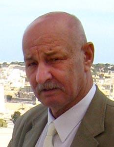 Prof. Dr. Mészáros János