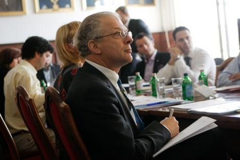 Kettős karrier (EU konferencia)