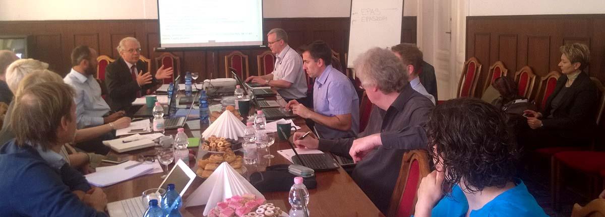Karunkon zajlott a PSS projekt első workshopja