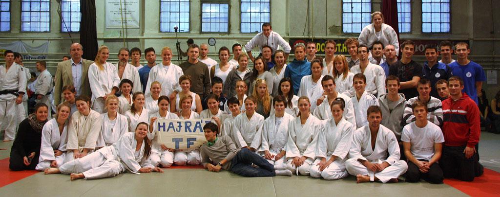TFSE Judo (MEFOB 2011)
