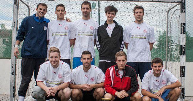 TFSE futsal (2012)