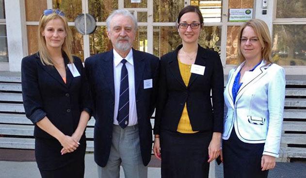 Beszámoló a 45. Mozgásbiológiai Konferenciáról