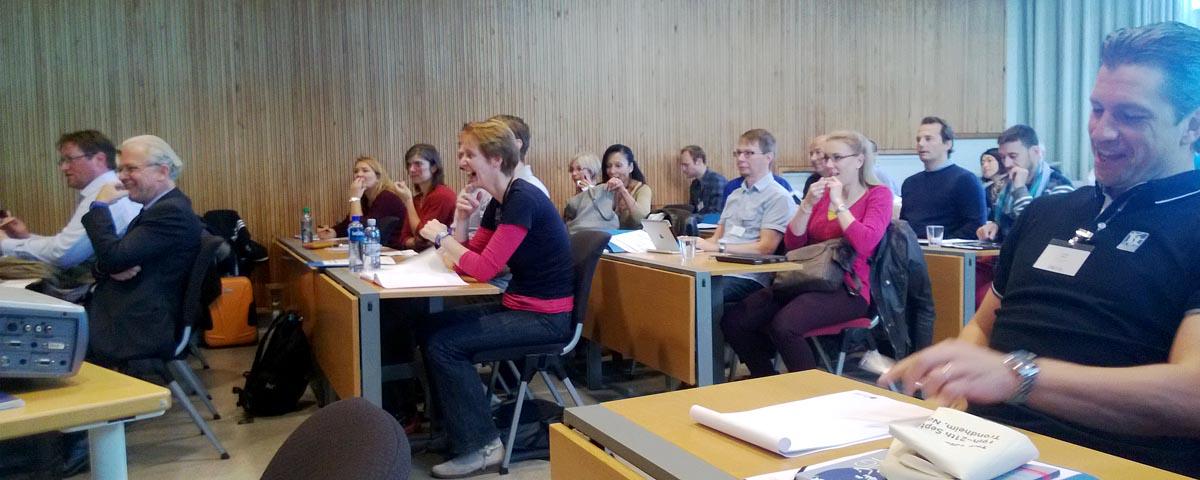 Trondheimben rendezték a tizedik EAS konferenciát