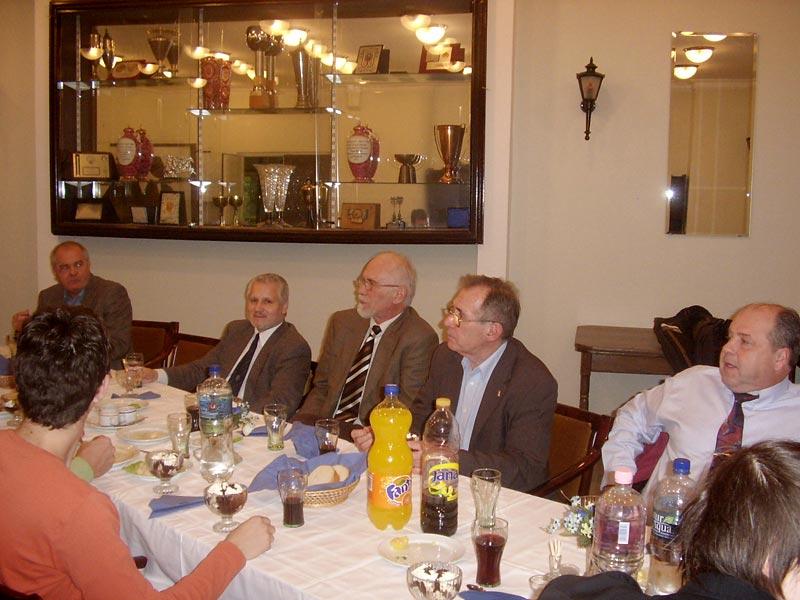 TFSE elnökség (2009.12.15)
