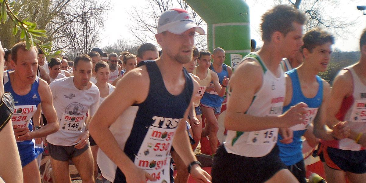 Félmaraton MEFOB OB
