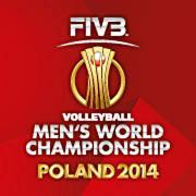 FIVB Men's World Championship 2014