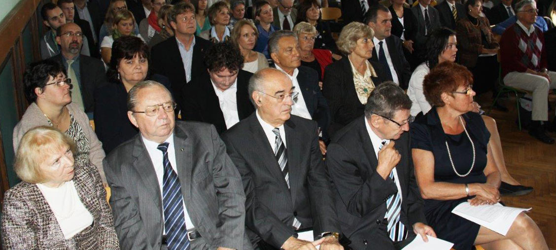 Frenkl Róbert emlékkonferencia