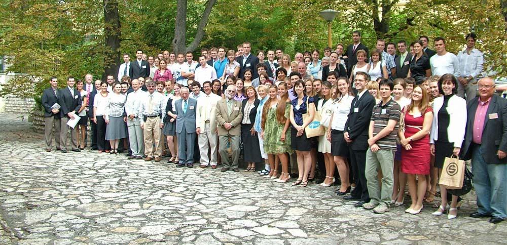 HMMA 2011 konferencia, Balatonfüred (hírek)