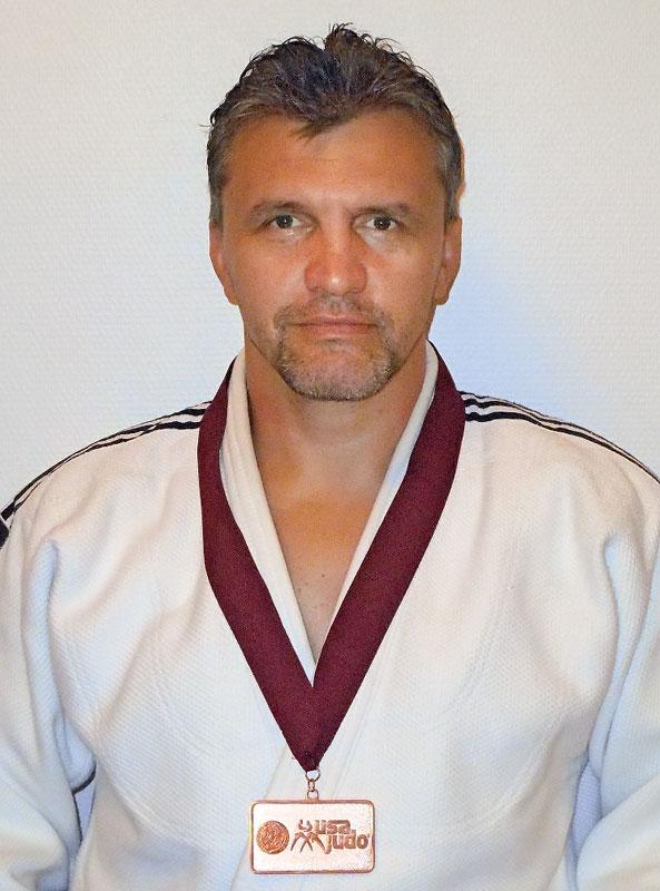 Horváth Tamás