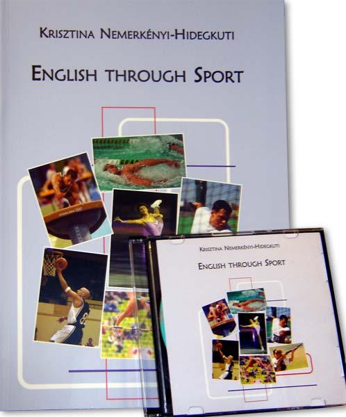 English through Sport (jegyzet) (Sportszaknyelvi Lektorátus)