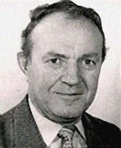 Dr. Kertész Tibor