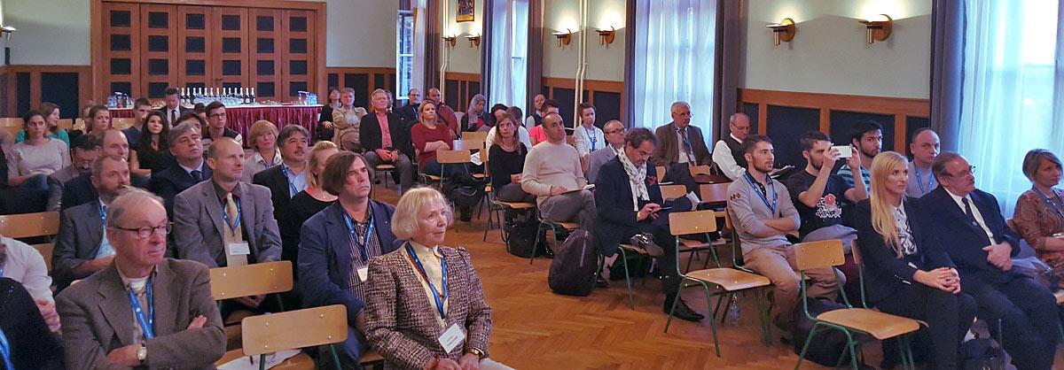 Lezajlott az ISSSS 7. konferenciája