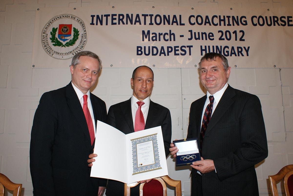 NET diplomaosztó 2012 tavasz