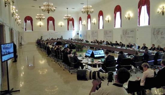 Sportos találkozóval zárult a magyar EU elnökség