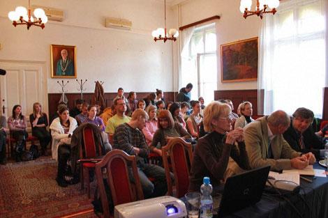 SportTudás Egyeteme (11.11.09.)
