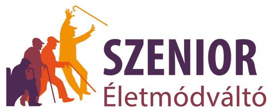 Szenior Életmódváltó 2014