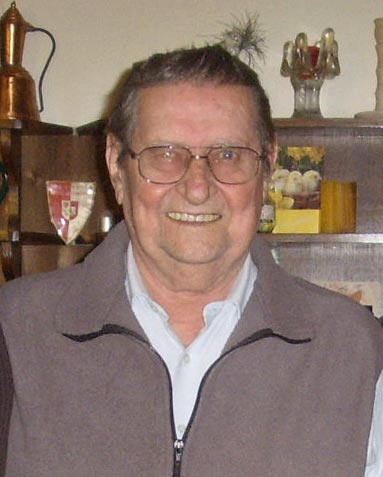 Dr. Tarnawa Ferdinánd 80 éves