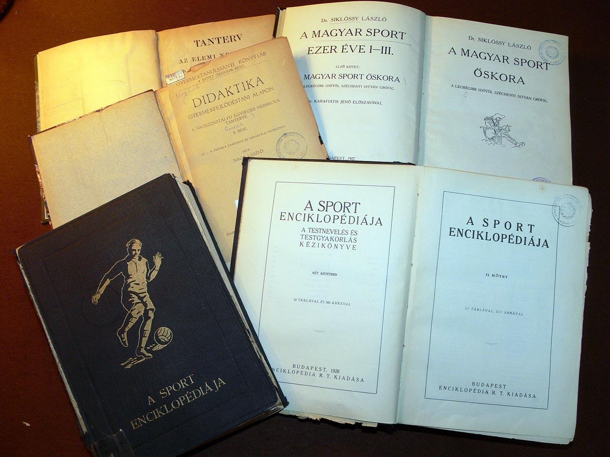 A TF Könyvtár újdonságai