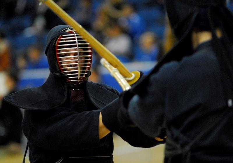 Kendo Európa-bajnoki arany (Tóth Balázs) (hírek)