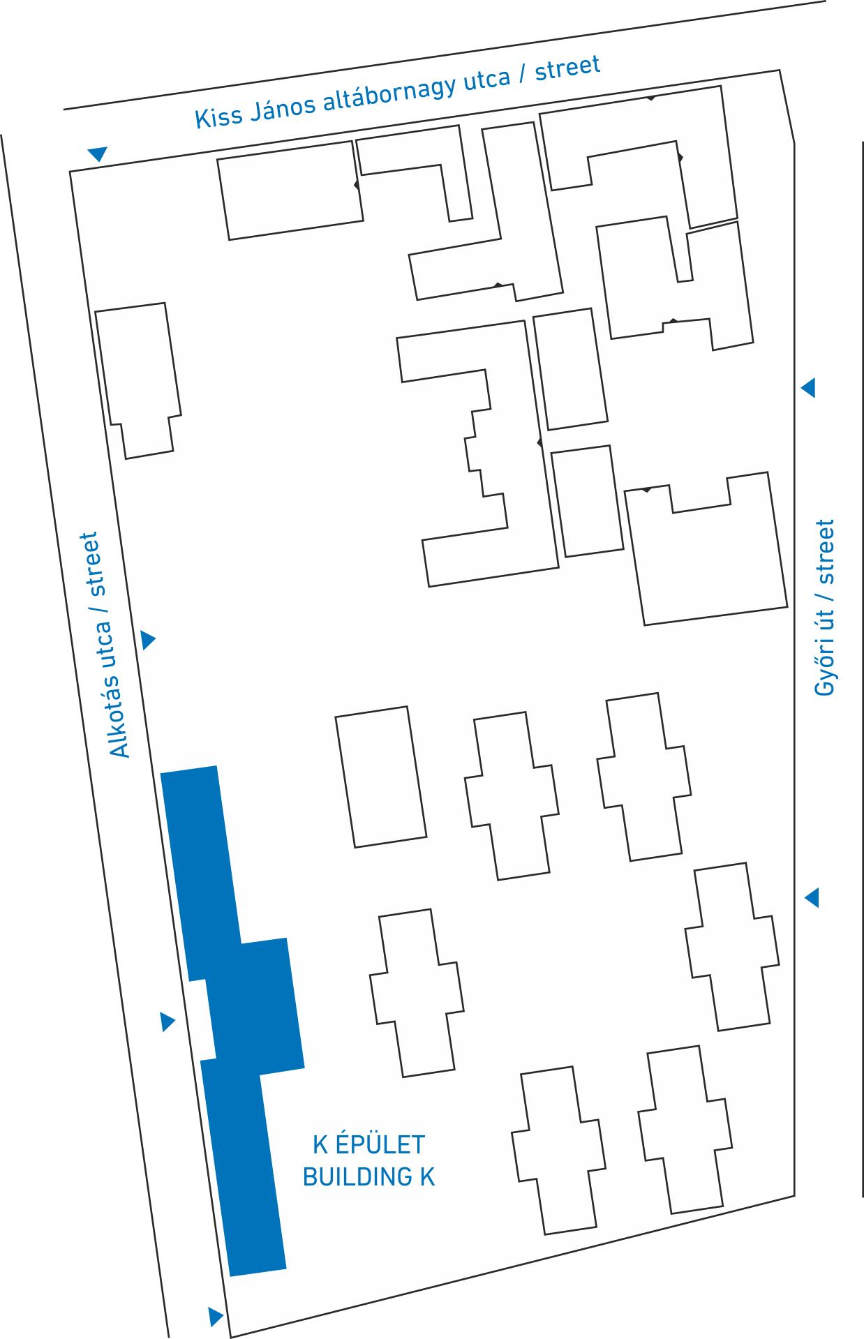 Térkép (kampusz)