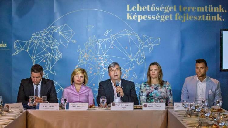 Magyarország nagyhatalommá válhat a sportgazdaság területén
